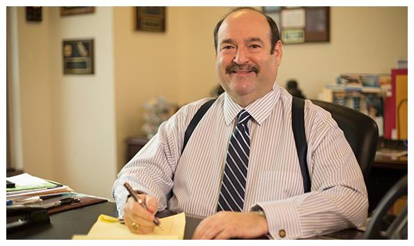 Broward County Commissioner Steve Geller